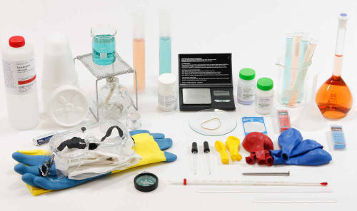 Lab Kit for Berean Builder Chemistry