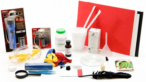 Lab Kit for Berean Builder In the Beginning