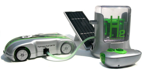 H-Racer 2 Hydrogen Fuel Cell Car