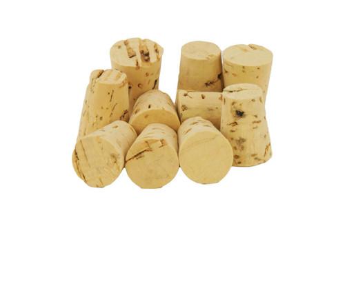Corks, No. 2, 10 pack