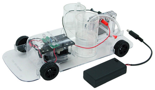 Hydrogen Fuel Cell Car Science Kit