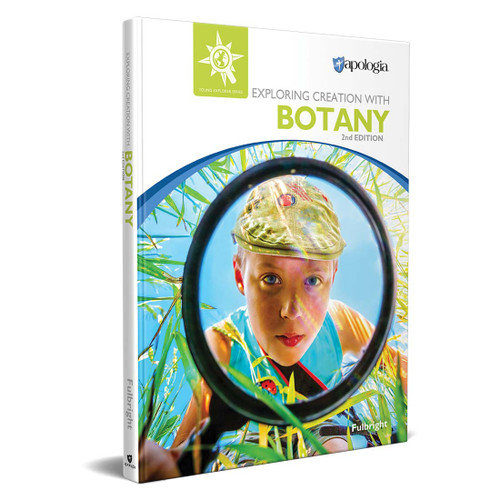 Apologia Botany Textbook