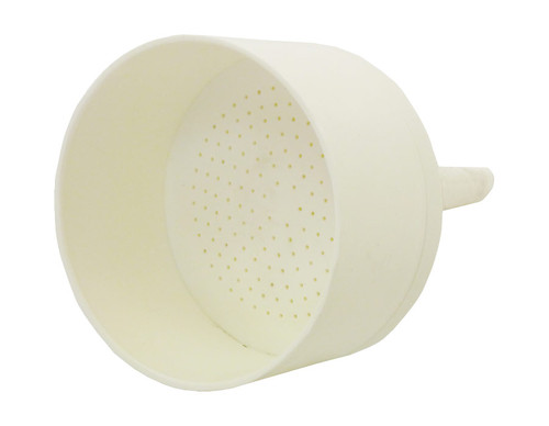 Buchner funnel, 90 mm diameter, polypropylene