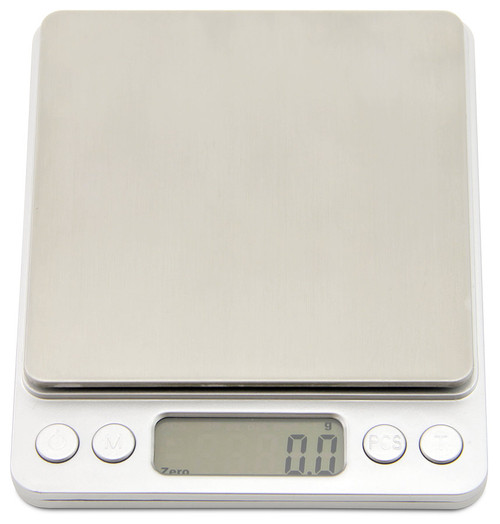 Digital Platform Scale, 3000 g x 0.1 g