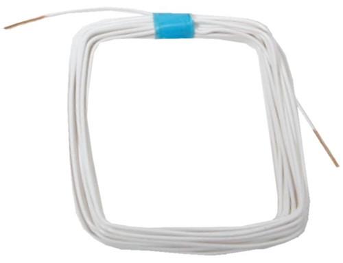 Copper Wire, insulated, #24, 15'