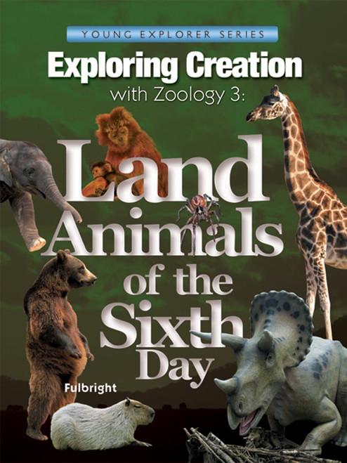 Apologia Zoology 3 Textbook