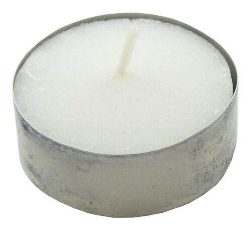 Candle, tea light