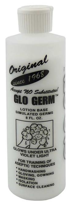 Glo Germ Gel, 8 oz.