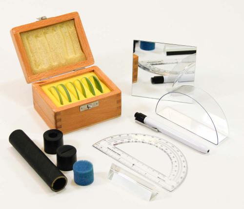 Optics Essentials Set