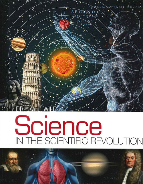 Berean Builder Science in the Scientific Revolution Textbook