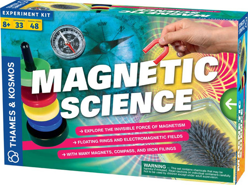 Thames & Kosmos Magnetic Science