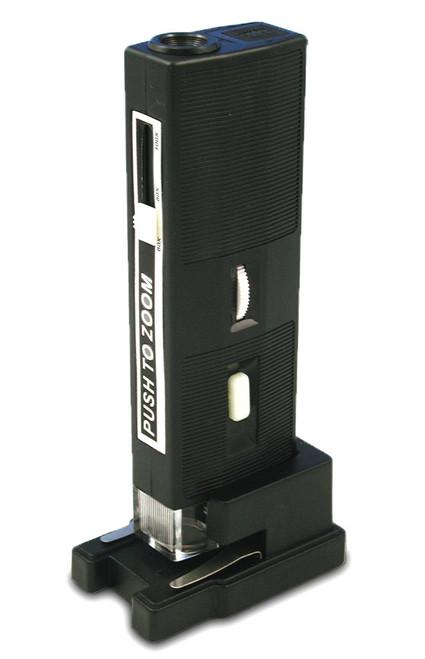 Pocket Microscope, 100X
