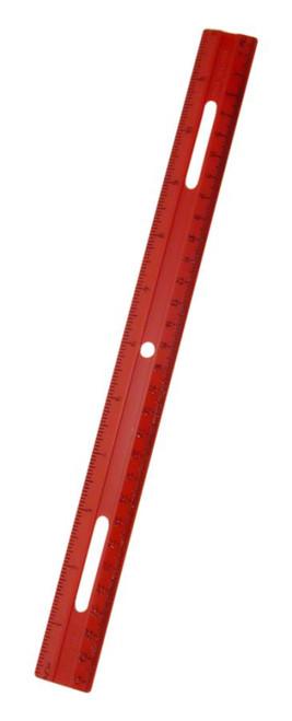 Ruler, 30 cm