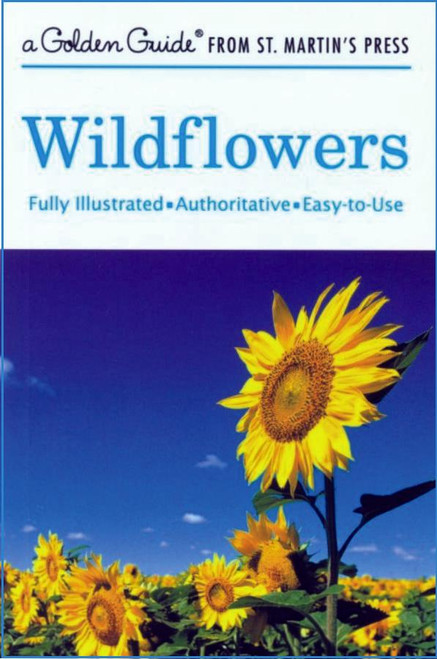 Wildflowers Golden Guide