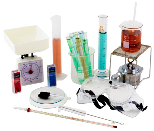 Lab Kit for Apologia Chemistry