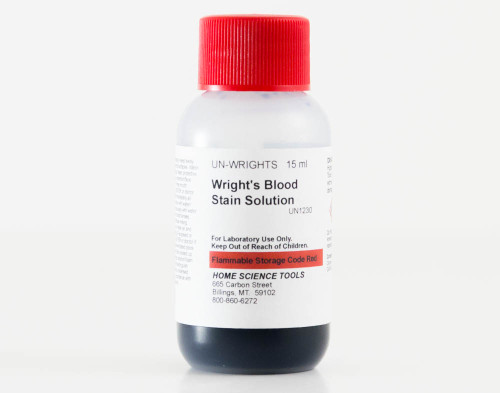 Wright's Blood Stain, 15 ml