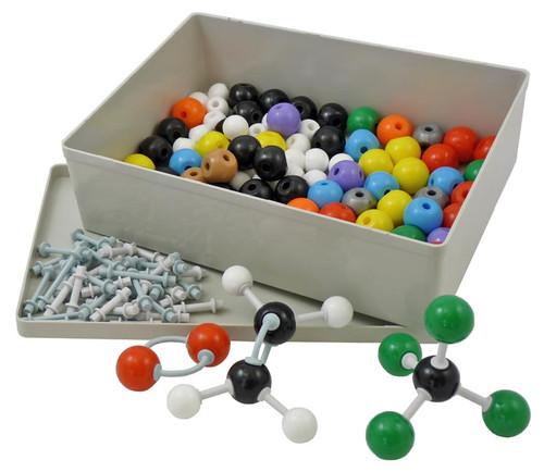 Molecular Model Set, Deluxe