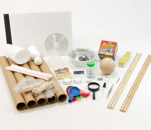 Lab Kit for Berean Builder Science In the Scientific Revolution