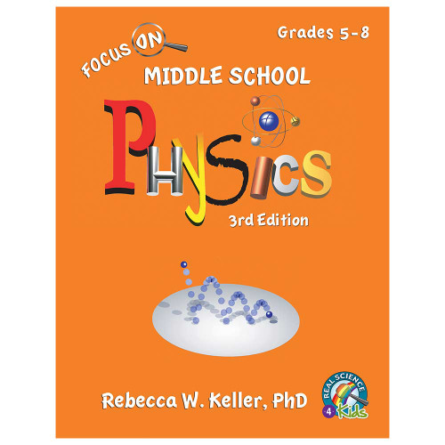 Focus On Middle School Physics Student Text