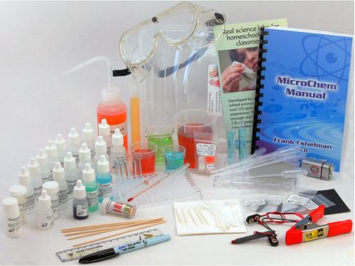 MicroChem Classroom Kit