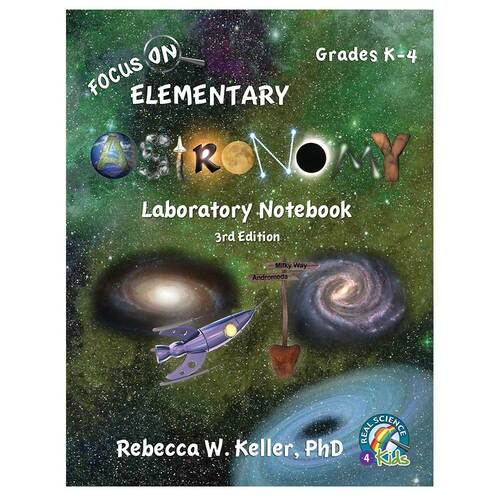 Focus On Elementary Astronomy Student Workbook