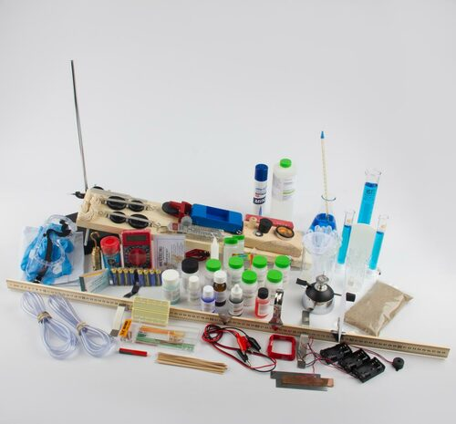 Lab Kit for BJU Press Physical Science 9