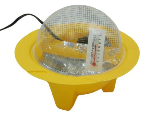 Incubator, 2-8 Egg Unit