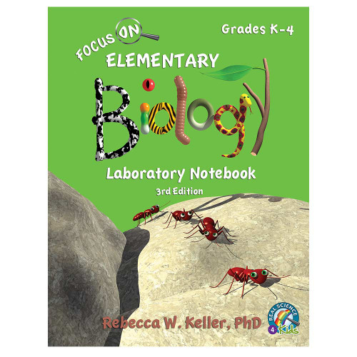 Focus On Elementary Biology Workbook
