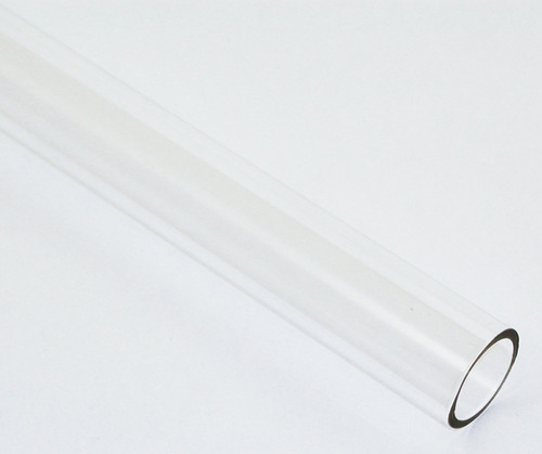 """Glass Tube, 20 mm glass, 24"""" long"""