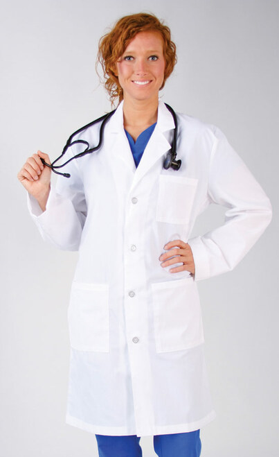 Lab Coat, medium
