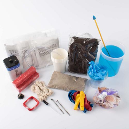 Lab Kit for Apologia Zoology 2