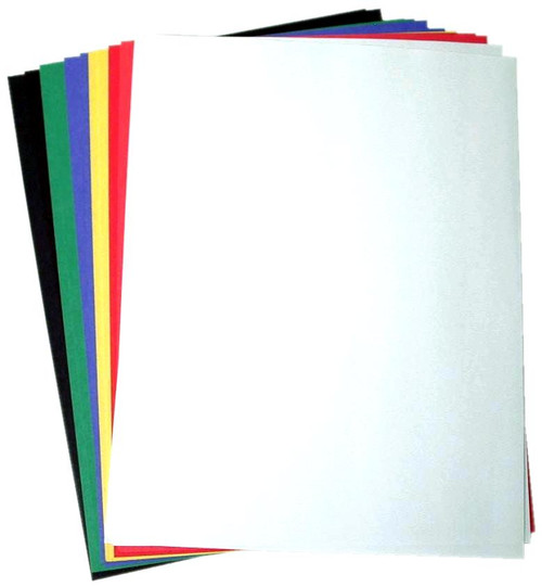 Paper, construction, 12 sheets