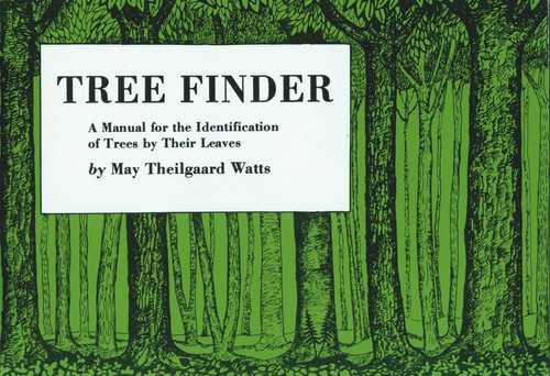 Tree Finder Guide