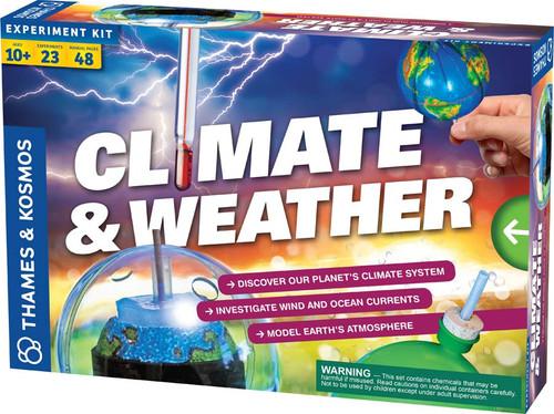 Thames & Kosmos Climate & Weather