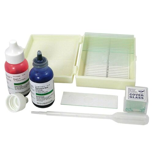 Microscope Slide-Making Kit