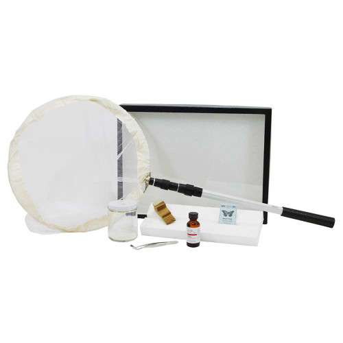 Deluxe Insect Collecting Kit