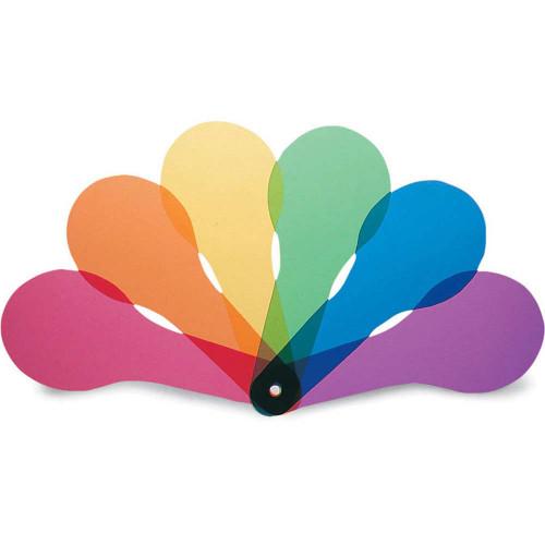 Color Paddles