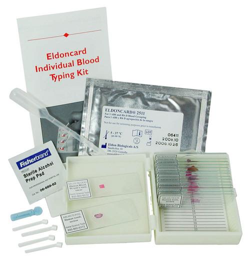 Microscope Kit for Apologia Human Body