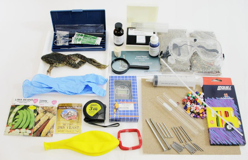 Lab Kit for R.E.A.L. Science Odyssey Biology Level 2