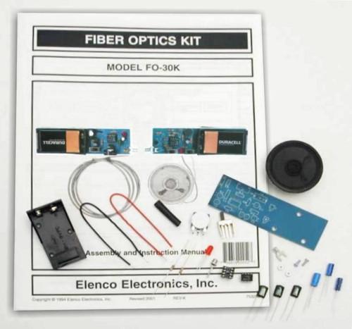 Fiber Optics Voice Link Kit