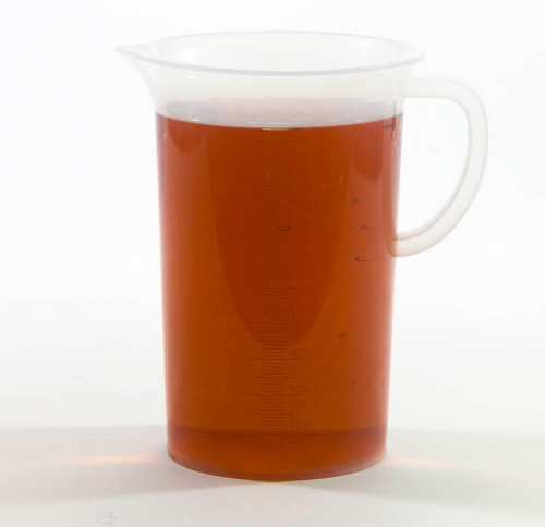 Pitcher, polypropylene, 2000 ml