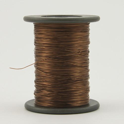 Wire, enamel magnet, #28, 4 oz