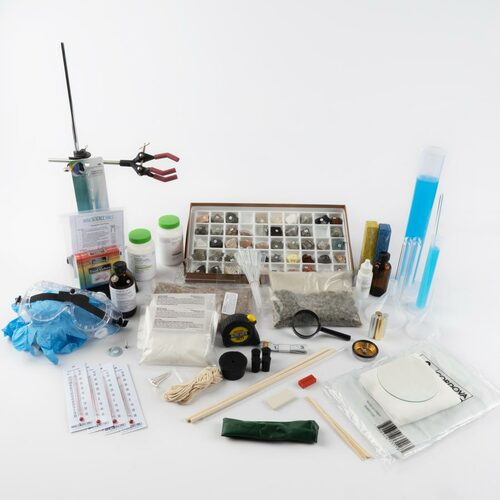 Lab Kit for BJU Press Earth Science 8