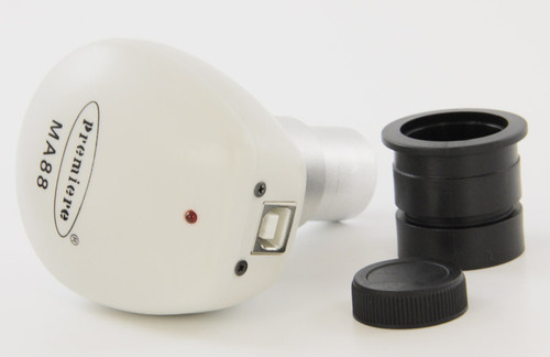 Microscope Digital Camera Eyepiece Pack