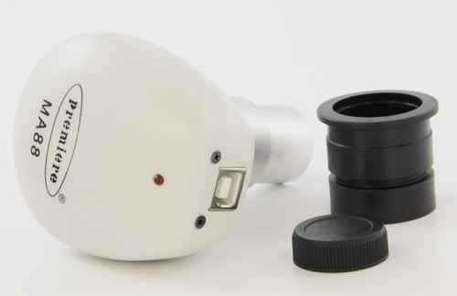 Microscope Digital Camera Eyepiece Pack