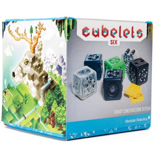 Cubelets Six Robotics Kit