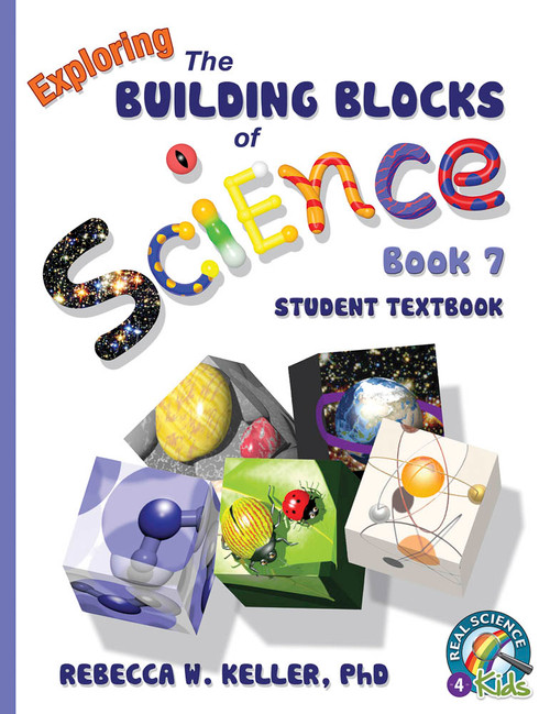 Exploring the Building Blocks of Science Book 7 Student Text
