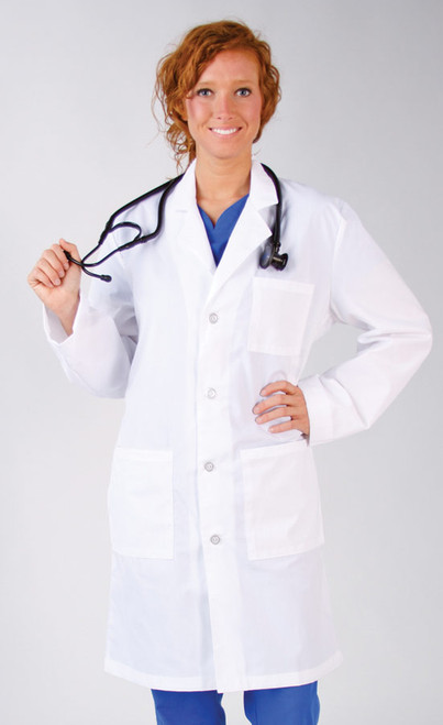 Lab Coat, large