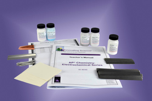 The Electrochemical Series Kit
