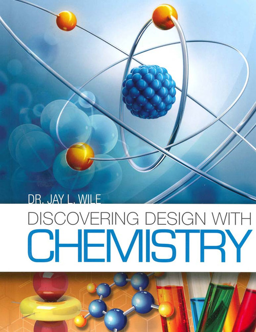 Berean Builder Discovering Design with Chemistry Textbook